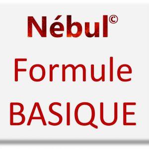 Nébul – Formule basique