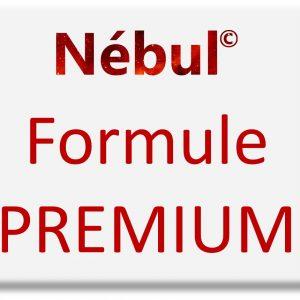 Nébul – Formule prémium